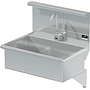 BLANCO 28 X 16 SCRUB UP SINK DECK W / SHELF